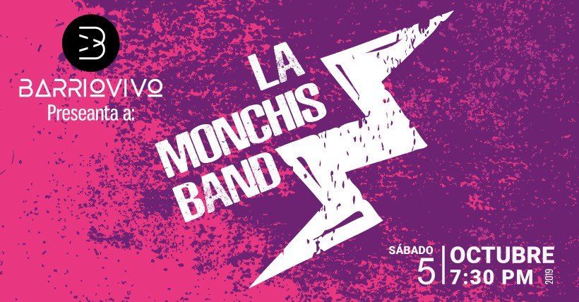La Monchis Band